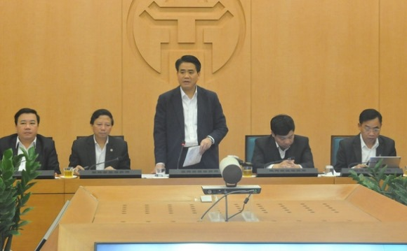 Bộ Công an triệu tập một số cán bộ Trung tâm kiểm soát bệnh tật Hà Nội