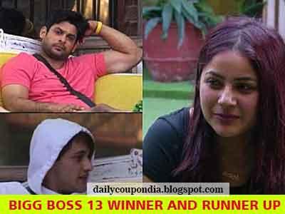 Prediction Bigg Boss 13 Winner As Asim Riaz And Runner Up