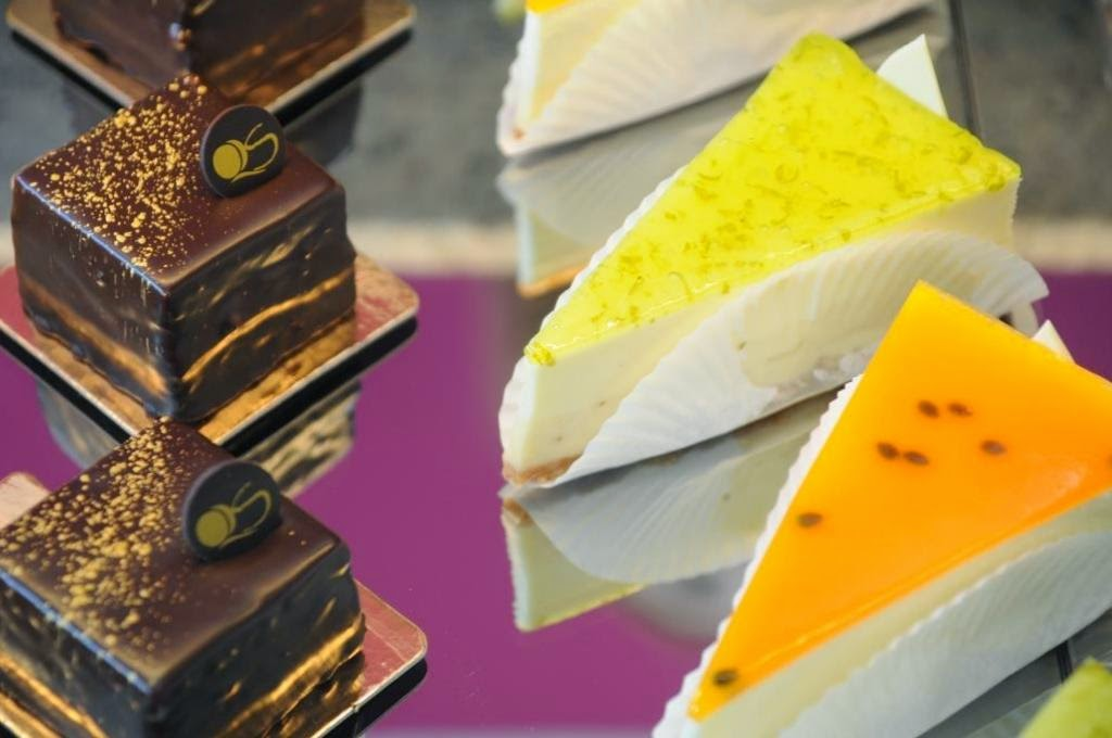 patissier Saarbrucken, frans gebak in duitsland, kaastaart
