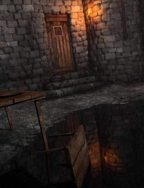 Dungeon Keep