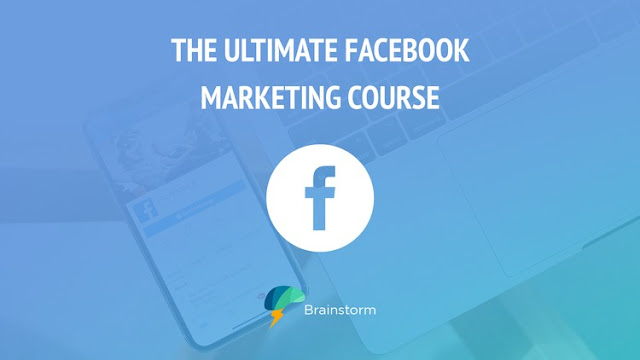 Facebook - The Ultimate Intro to Facebook Marketing Course