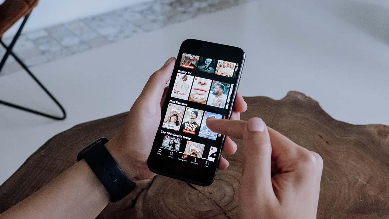 Cara Nonton Netflix Gratis di Android