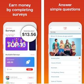 aplikasi penghasil uang di android-poll pay