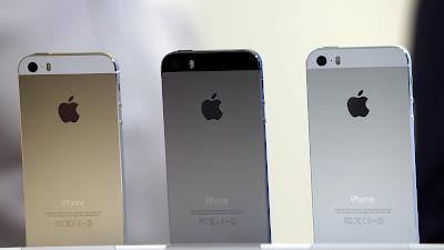 Nên mua iPhone 5s Lock loại 16gb hay 64gb