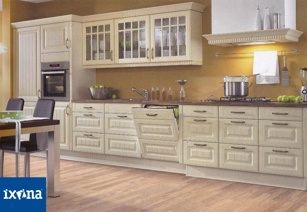 construire en bois au pays de la pierre bleue choix d 39 une cuisine quip e eggo. Black Bedroom Furniture Sets. Home Design Ideas