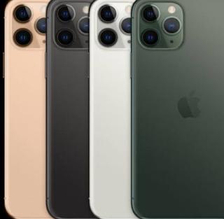 Ulasan iPhone 11 Pro dan 11 Pro Max: iPhone untuk Pecinta Kamera dan Baterai