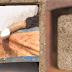 Colocação de fundas em toda a camada de toiros da ganadaria Grave.(VIDEO)