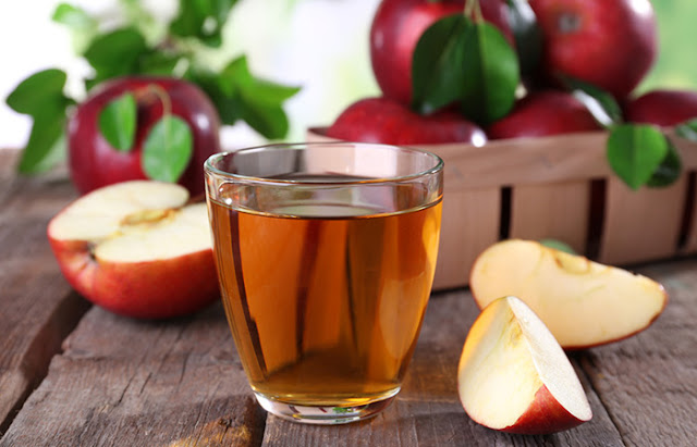 Best Juices To Treat Constipation - Apple Juice For Constipation