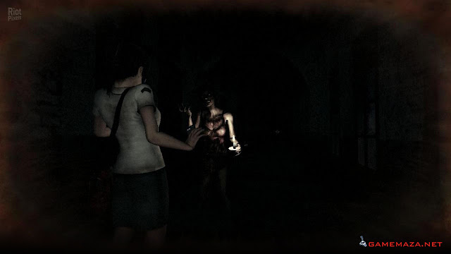 DreadOut Keepers of the Dark Gameplay Screenshot 3