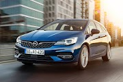 Opel Astra With Makeup Announced With PSA Engines