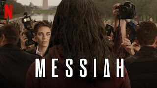 Resensi Series Netflix Messiah