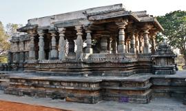 Meghna Cave Temple, Arunanchal Pradesh