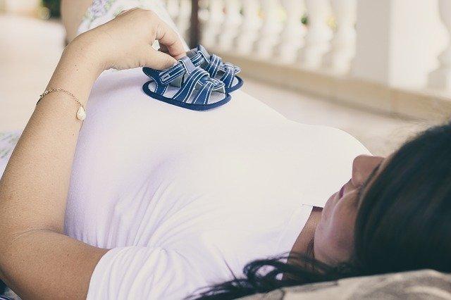 Kehamilan 5 Bulan Yang Mendebarkan