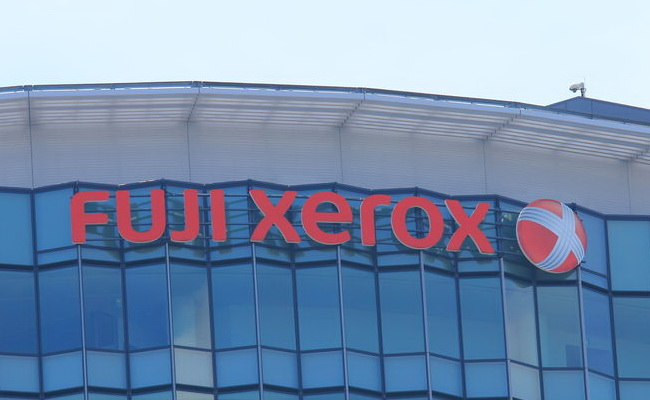 Fujifilm acquired Xerox in $6.1 billion takeover of Fuji-Xerox