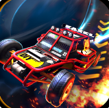 Download Extreme Stunt Car Driver 3D v1.0.3 Mod Apk