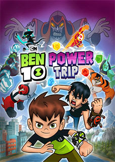 Ben 10: Power Trip Thumb