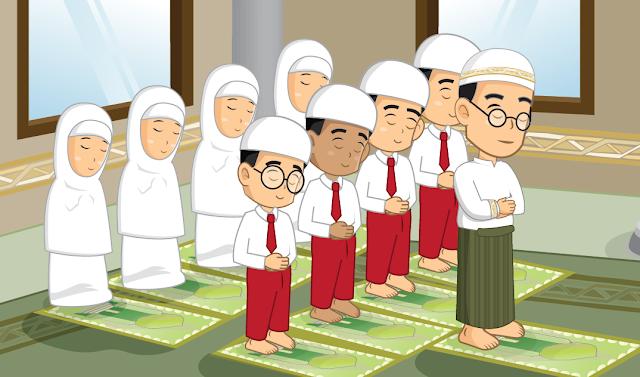 Tata Cara Sholat Jamak Beserta Niat Sholat Qashar