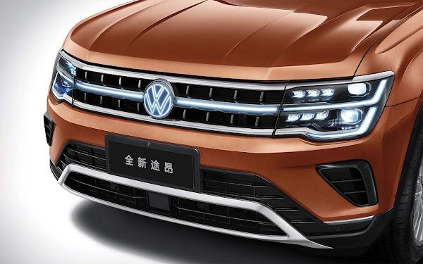 VW Teramont 2022
