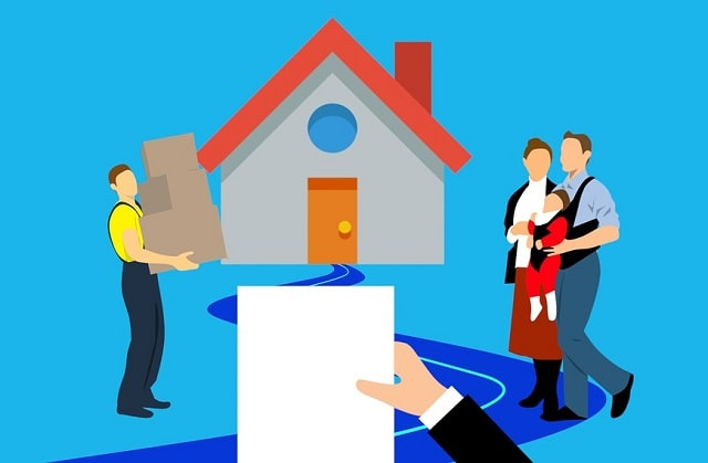 checklist for moving houses guide move home