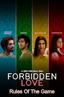 Forbidden Love: Rules Of The Game 2020 Short Movie Hindi 720p HDRip