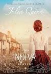 Resenha #547: Uma Noiva Rebelde - Julia Quinn (Arqueiro)