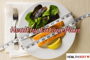 Healthy Eating Plan - nutrition plan for weight loss