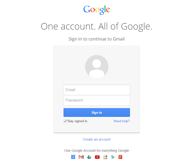 Gmail Login www.Gmail.com – Sign Up to Create New Account