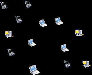 Networking, LAN,MAN, WAN, CAN, PAN