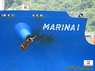 Marina Ⅰ