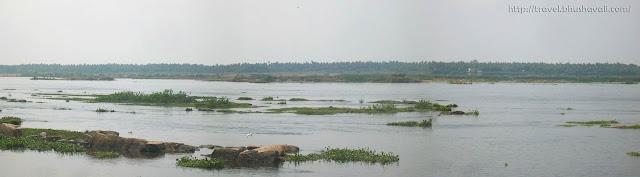 Mohanur Village, Tamil Nadu - River Cauvery