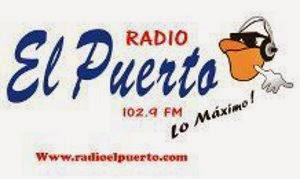 Radio El Puerto Ilo