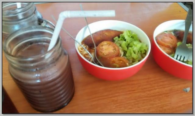 Wisata Kuliner Probolinggo – Lezatnya Sajian Ramen Katsu