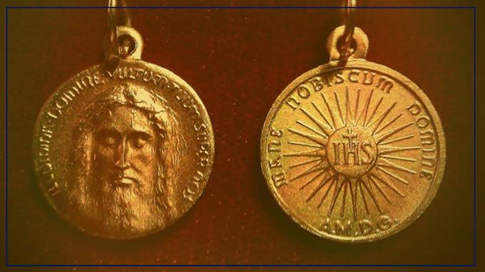 ¿Por qué es tan importante la medalla de la Santa Faz?