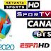 10+ Daftar Channel TV Yang Menyiarkan EURO 2020