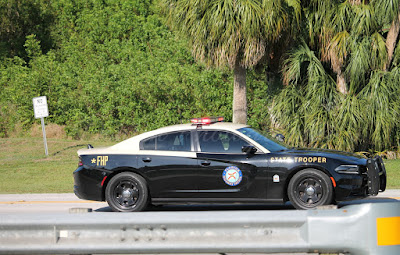 Florida Highway Patrol (State Trooper) | Donten Photography