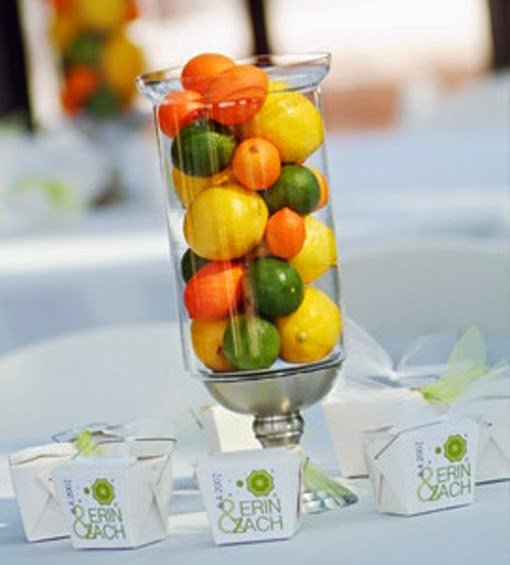 Summer Wedding Centerpiece Ideas: A Bride's BFF: Frugal Fridays-Cheap DIY Wedding Ideas