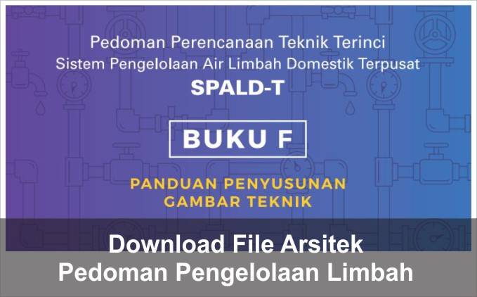 download Pedoman Pengelolaan Air Limbah
