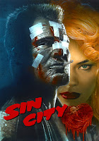 Sin City 2005 Extended English 720p BluRay