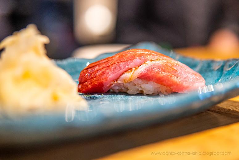 omakase Ato Sushi Lodz