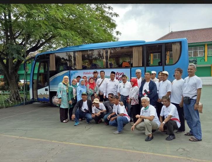 Sewa Bus Medium Sewa Minibus Bus Medium Murah Jakarta