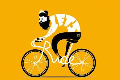 Kumpulan Aplikasi Sepeda Untuk kamu Yang Suka Bersepeda
