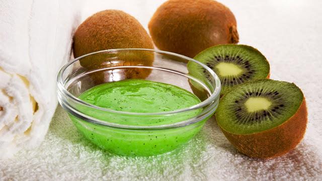 fructele kiwi s-au dovedit eficiente pentru regenerarea parului
