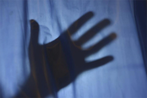 Father-in-law booked for 'molesting' woman, Kochi, News, Local-News, Molestation, Police, Arrested, Crime, Criminal Case, Kerala