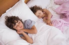 Lima Cara Tepat Agar Anak Tidak Mudah Sakit