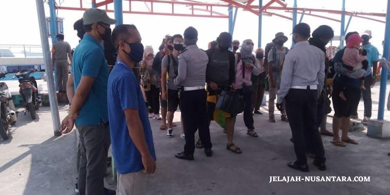 paket open trip pulau harapan murah