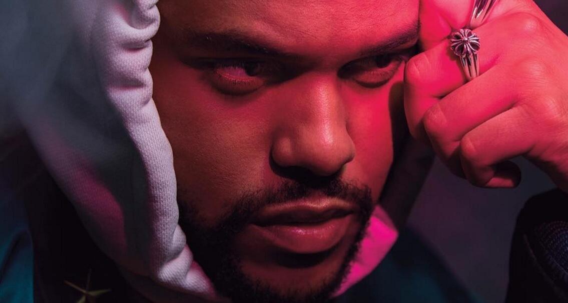 The Weeknd habla sobre su próximo álbum de estudio
