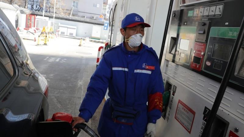 Опасения спроса толкают сырую нефть вниз