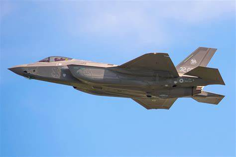 Just In! Florida Now Preparing For War? 72 F-35A Strike Fighters Are Now Being Activated!