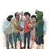 Artista digital brasileiro faz incríveis ilustrações de memórias de infância