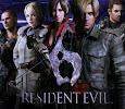 resident evil 6 apk